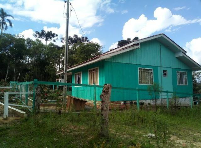 Casa na Lapa-PR - Foto 4