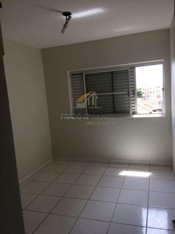 Apartamento à venda com 2 dormitórios em Jardim paulistano, Ribeirão preto cod:56018 - Foto 3