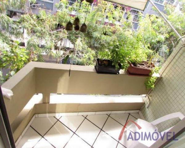 2 quartos em jardim da penha - Foto 8