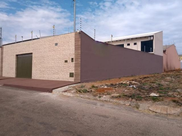 Cód. 5694 - Sobrado - Jibran El Hadj - Anápolis - GO