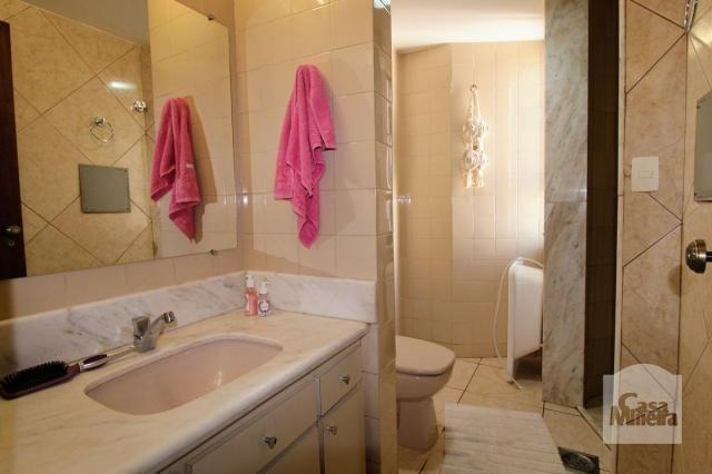 Apartamento à venda com 4 dormitórios em Gutierrez, Belo horizonte cod:240698 - Foto 12