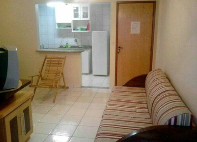 CARNAVAL - Apartamento Caldas Novas - Temporada - 3 quartos - Foto 4