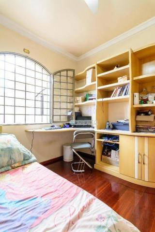 Casa com 6 dormitórios à venda, 300 m² por R$ 790.000 - Jardim Presidente - Londrina/PR - Foto 20