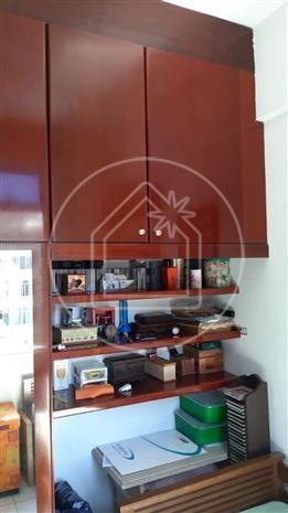 Apartamento à venda com 2 dormitórios em Tijuca, Rio de janeiro cod:852630 - Foto 7