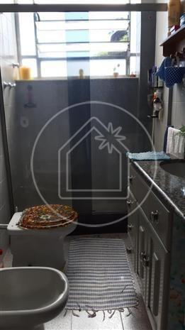 Apartamento à venda com 2 dormitórios em Tijuca, Rio de janeiro cod:852630 - Foto 9