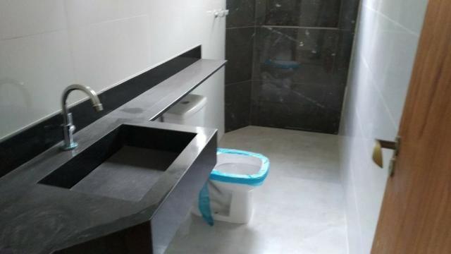 Apartamento em Ipatinga, 3 qts/suíte, área clarabóia 37 m². Total 125 m². Valor 270 mil - Foto 7