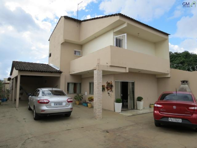 Casa a venda / Condomínio Granville / 03 Quartos / Suítes / Aceita troca casa Sobradinho D - Foto 6