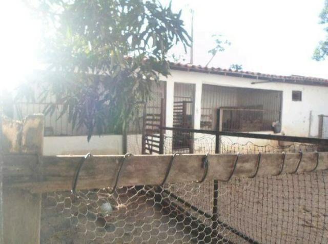 Vendo Chacara no cumbique por R$ 85 mil reais - Foto 2