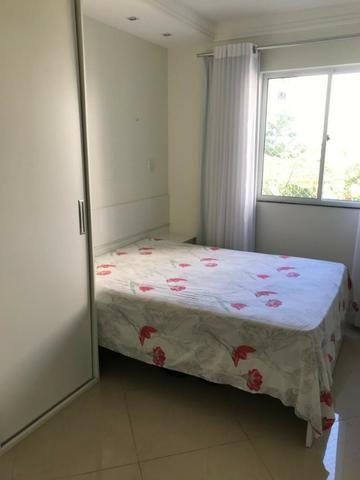 Apartamento Bosque da Aldeia 2 quartos 56m² Reg. Lauro de Freitas / Estrada do Coco - Foto 7