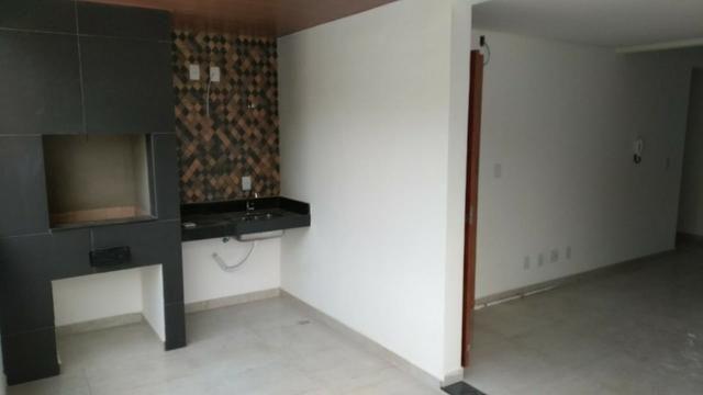 Apartamento em Ipatinga, 3 qts/suíte, área clarabóia 37 m². Total 125 m². Valor 270 mil - Foto 6