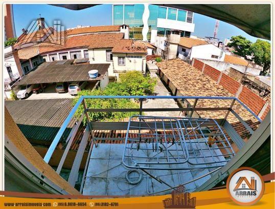 Vendo apartamento 3 quartos no bairro Benfica - Foto 3