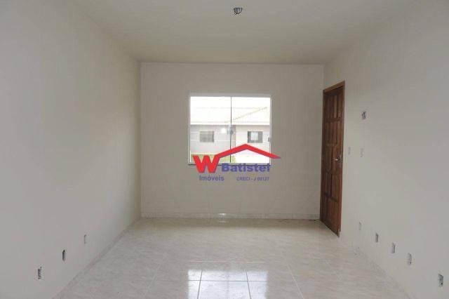 Casa com 3 dormitórios à venda, 52 m² por r$ 189.900 - rua do faisão, nº 154 - arruda - co - Foto 2