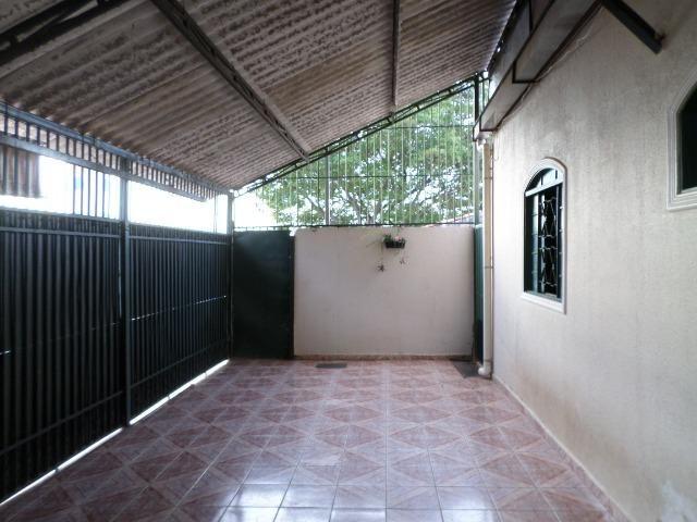 Casa QR 411 - 2qts send 1 suite prox creche mangabeira - Samambaia - Foto 3