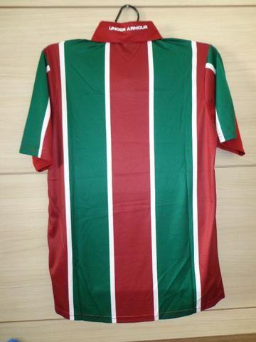 Camisa Fluminense Home - Foto 2