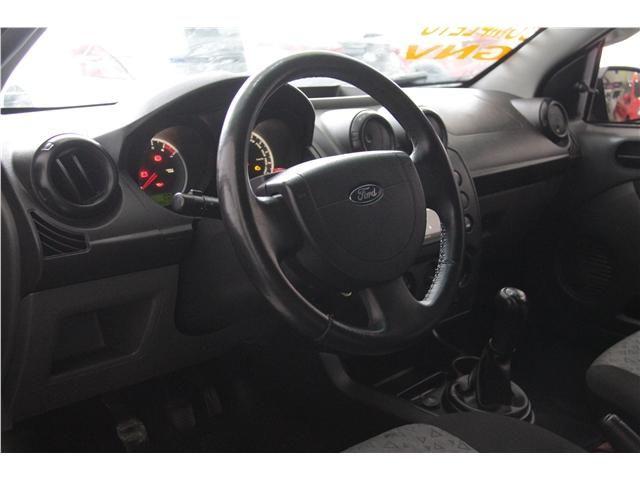 Ford Fiesta 1.6 mpi class sedan 8v flex 4p manual - Foto 6