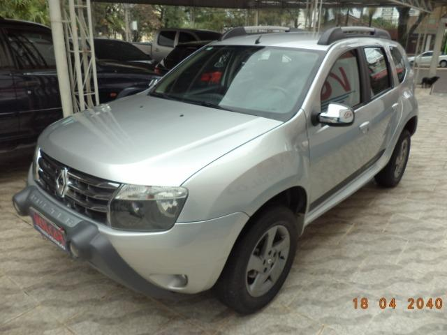 Duster techroad 1.6 2014