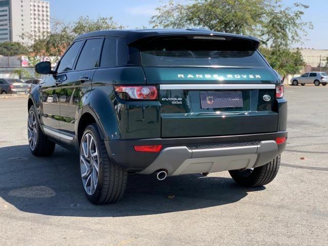 Land Rover Evoque Prestige - Foto 14