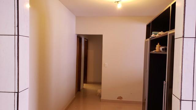 Casa 3quartos suíte piscina churrasqueira lote 830m2 rua 8 Vicente Pires condomínio - Foto 13