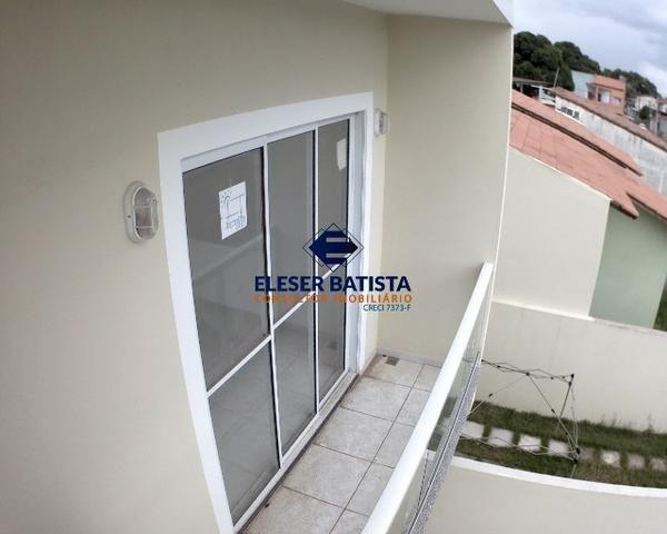 L.I.N.D.A.S C.A.S.A.S D.U.P.L.E.X >> Casas em Residencial Jacaraípe - Foto 10