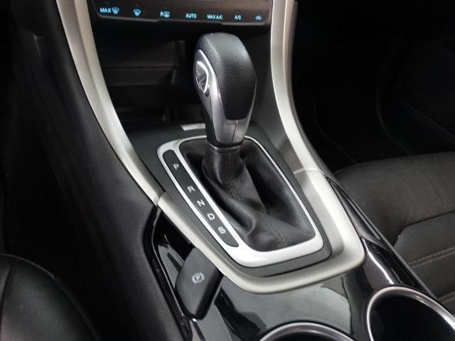 Ford Fusion Se 2.5 Flex Automático Prata - Foto 14