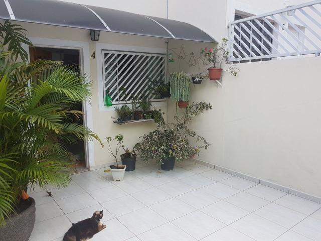 Casa com 75,00m2 no Bairro Jardim Rosa Helena em Igaratá/SP - Foto 12