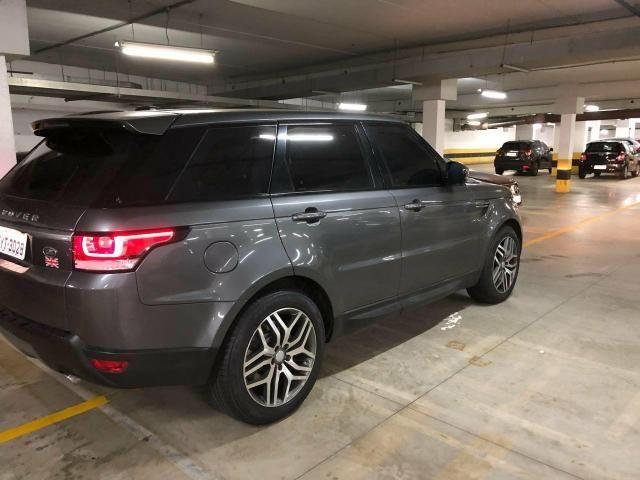 Lande Rover Sport Se Bilndada - Foto 13