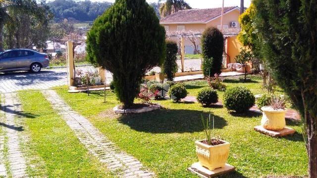 Casa à venda com 2 dormitórios em Santa terezinha, Garibaldi cod:9904302 - Foto 16