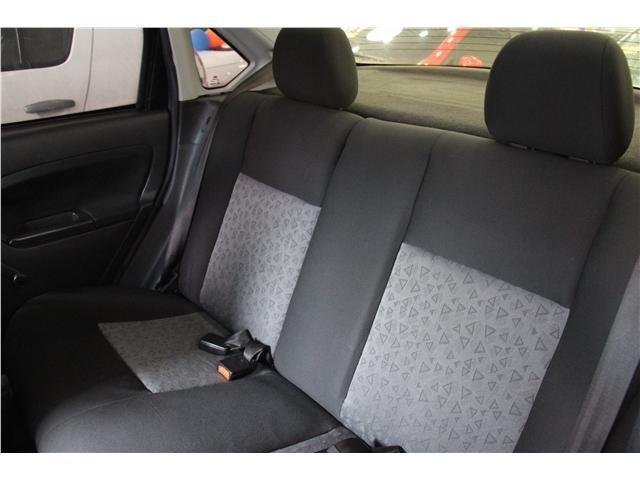 Ford Fiesta 1.6 mpi class sedan 8v flex 4p manual - Foto 9