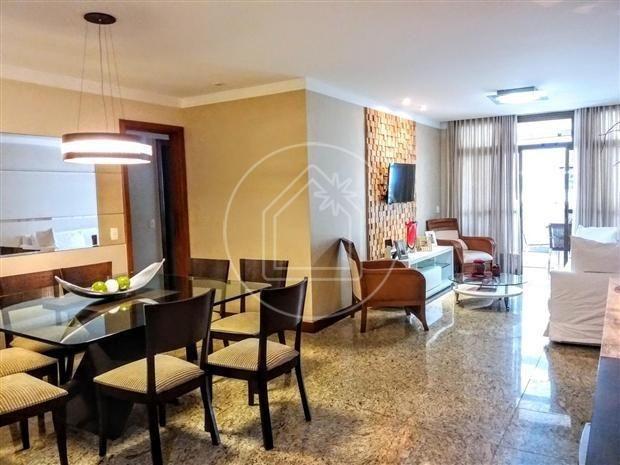 Apartamento à venda com 4 dormitórios em Icaraí, Niterói cod: 831115 - Foto 4
