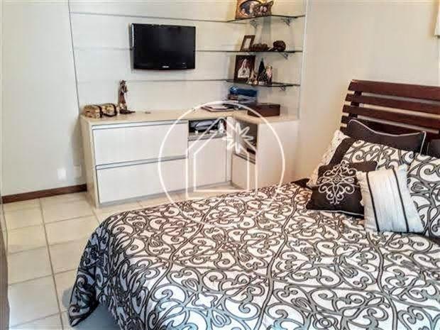 Apartamento à venda com 4 dormitórios em Icaraí, Niterói cod: 831115 - Foto 13