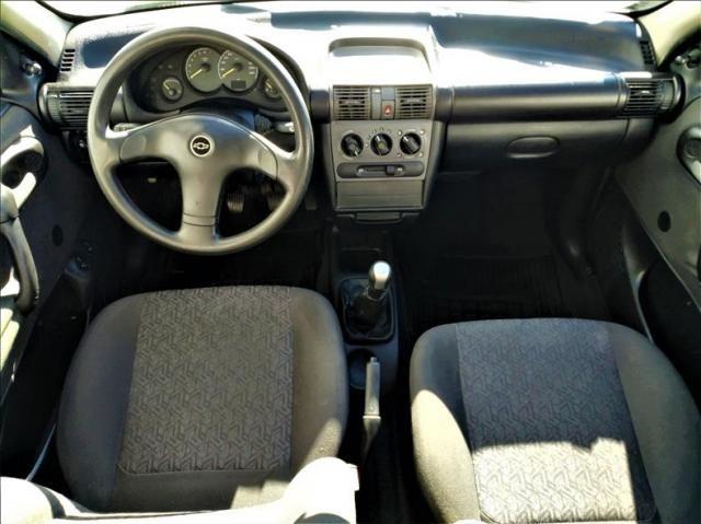 Chevrolet Classic 1.0 Mpfi Life 8v - Foto 6