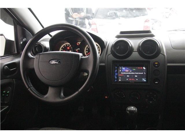 Ford Fiesta 1.6 mpi class sedan 8v flex 4p manual - Foto 13