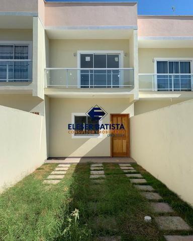 L.I.N.D.A.S C.A.S.A.S D.U.P.L.E.X >> Casas em Residencial Jacaraípe - Foto 3