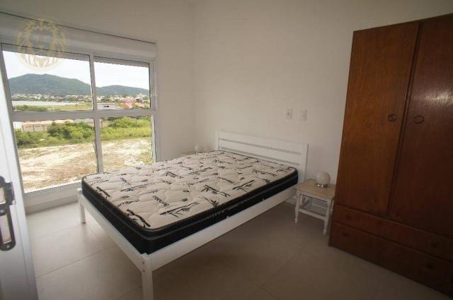 Cobertura residencial à venda, Rio Tavares, Florianópolis. - Foto 8