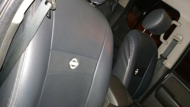 "Nissan frontier 14/15 "" bem conservada ou troco por Sw4 ou Pajero - Foto 2"