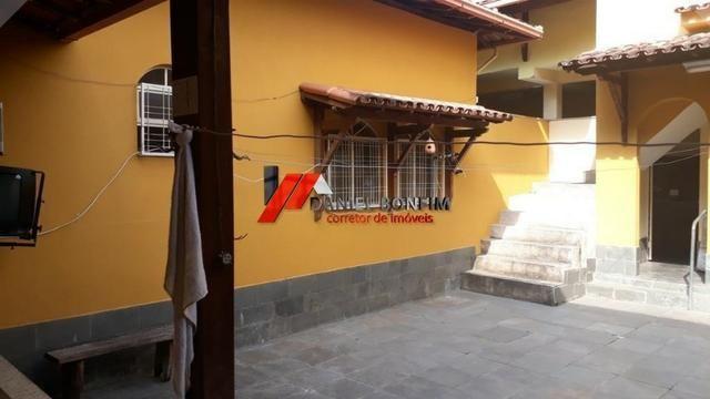 02 casas edificadas em lote de 360 m2 - no bairro N.S das Graças - Foto 3