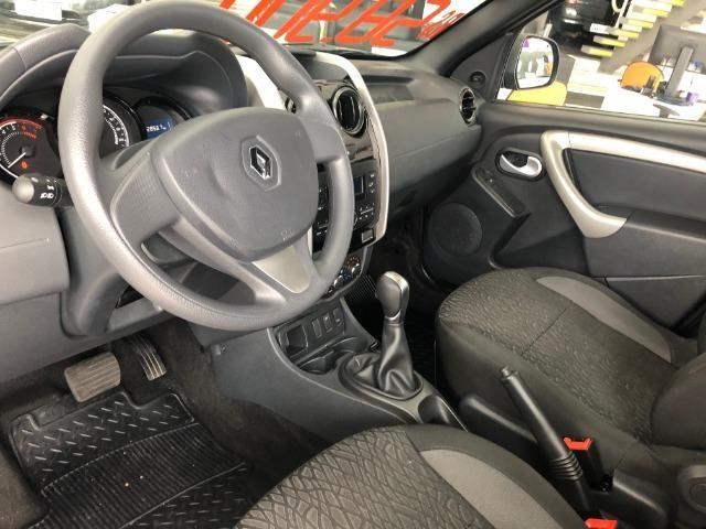Promoção Renault duster expression 1.6 CVT 19 - Abaixo da fipe!!! 18 mil no cartão - Foto 5