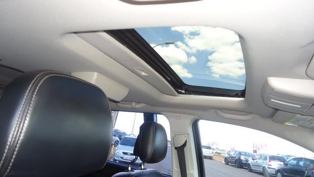 FIAT FREEMONT 2012/2012 2.4 PRECISION 16V GASOLINA 4P AUTOMÁTICO - Foto 8
