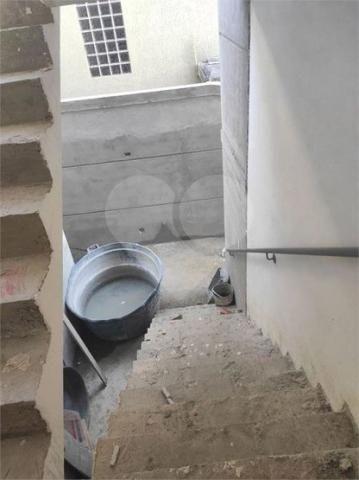 Casa de condomínio à venda com 2 dormitórios em Tucuruvi, São paulo cod:170-IM507334 - Foto 6