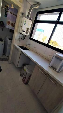 Lindo apartamento com 3 dormitórios à venda, 70 m² por R$ 450.000 - Vila Esperança - São P - Foto 8