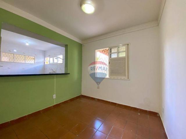 Casa com 3 dormitórios à venda, 157 m² por R$ 280.000,00 - Capim Macio - Natal/RN - Foto 12