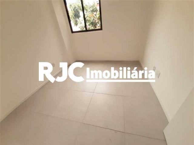 Apartamento à venda com 2 dormitórios em Tijuca, Rio de janeiro cod:MBAP24920 - Foto 7