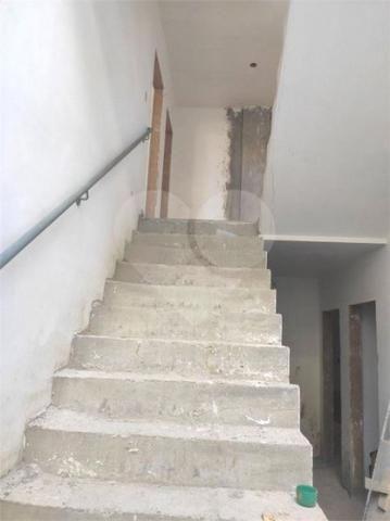 Casa de condomínio à venda com 2 dormitórios em Tucuruvi, São paulo cod:170-IM507334 - Foto 9