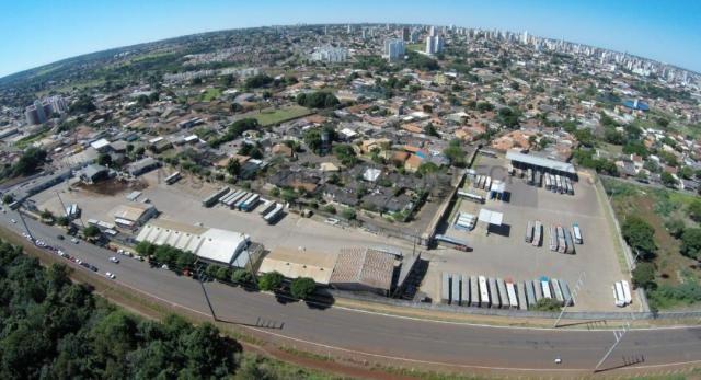 Terreno à venda, São Francisco - Campo Grande/MS