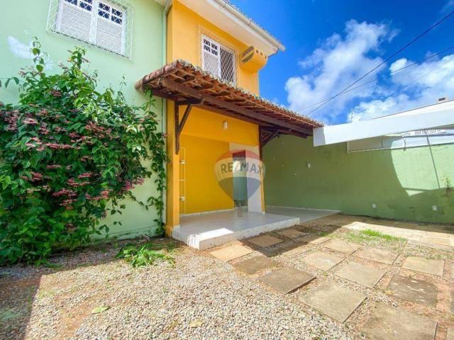 Casa com 3 dormitórios à venda, 157 m² por R$ 280.000,00 - Capim Macio - Natal/RN - Foto 2