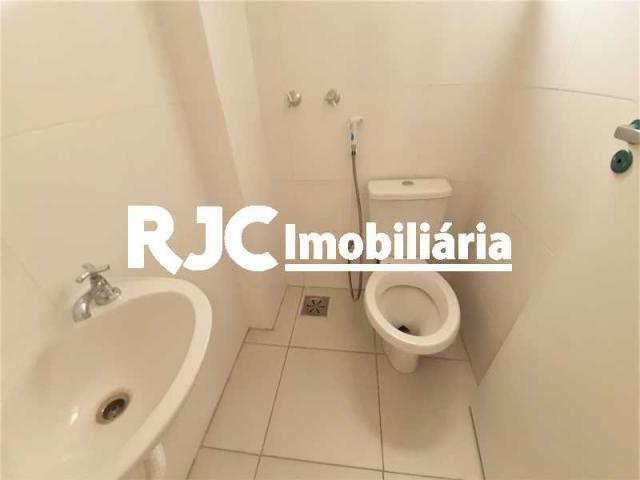 Apartamento à venda com 2 dormitórios em Tijuca, Rio de janeiro cod:MBAP24920 - Foto 20
