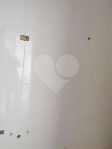Casa de condomínio à venda com 2 dormitórios em Tucuruvi, São paulo cod:170-IM507334 - Foto 7