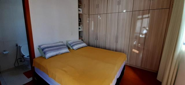 Apartamento à venda com 3 dormitórios em Castelo, Belo horizonte cod:48523 - Foto 7