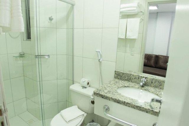Flat em Caldas Novas-GO - Condomínio Lagoa Quente Flat Service - Foto 20
