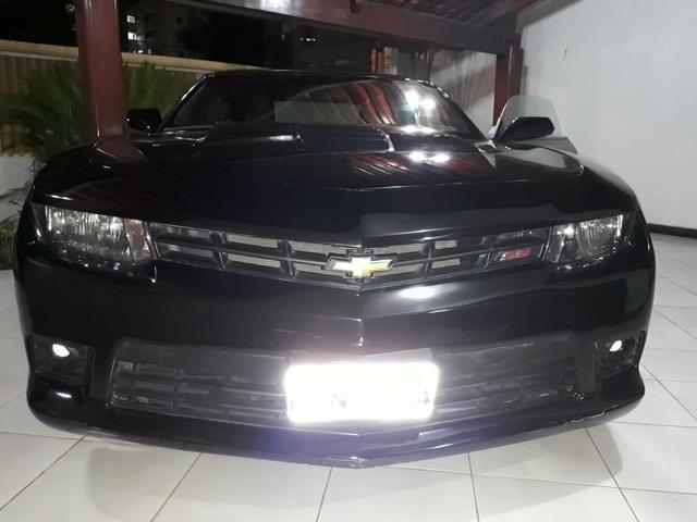 Camaro SS V8 - Foto 3